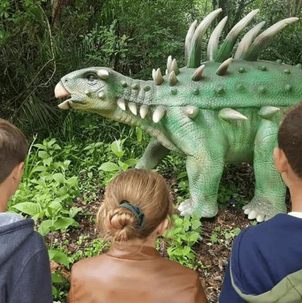Dinosaur Festival Cairns