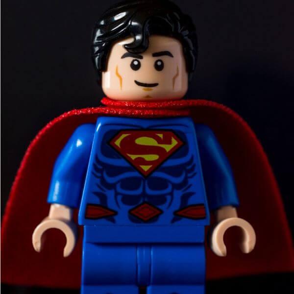 LEGO Superhero Creations – School Holiday Fun at Cairns' Libraries