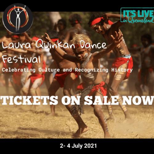 Laura Quinkan Dance Festival 2021