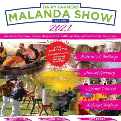 Malanda Show 2021