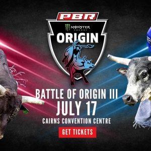 PBR Origin lll
