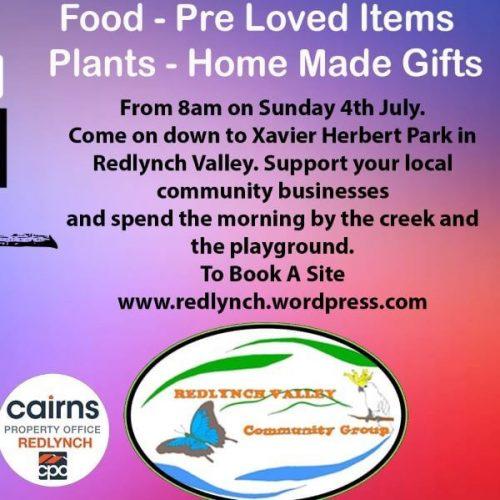 Redlynch Valley Markets