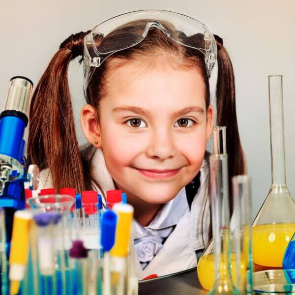 S.T.E.A.M Explorer Stations – School Holiday Fun at Cairns' Libraries