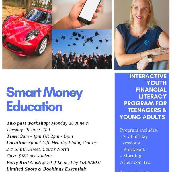 Smart Money Education Program