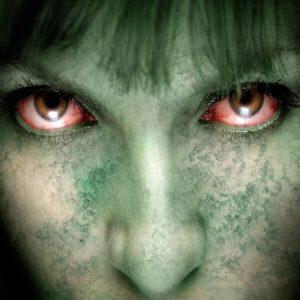 Special FX Zombie Makeup Workshop