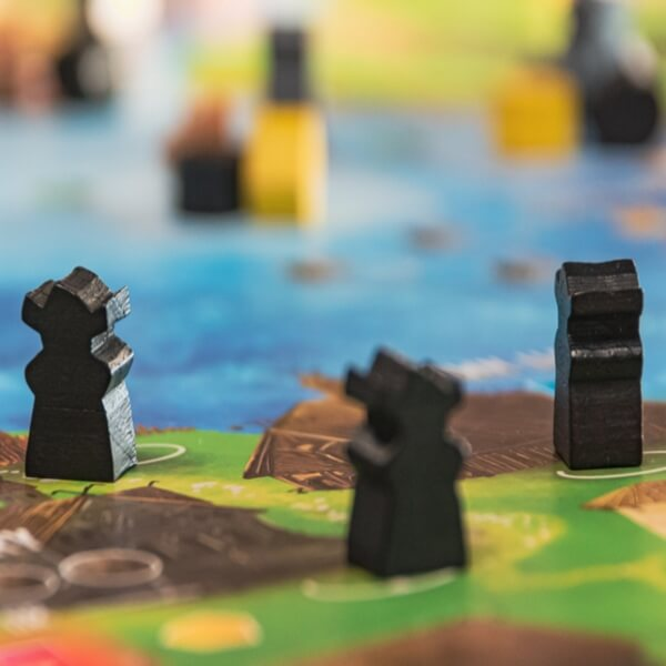 Tabletop & Board Games – School Holiday Fun at Cairns' Libraries