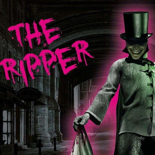 The Cairns Ripper