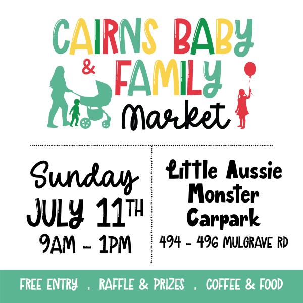 Cairns Baby & Pregnancy Market