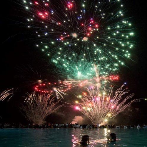 Fireworks Spectacular