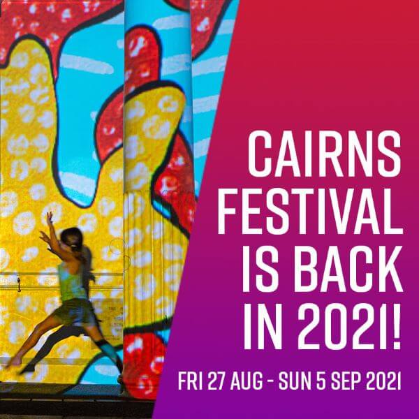2021 Cairns Festival