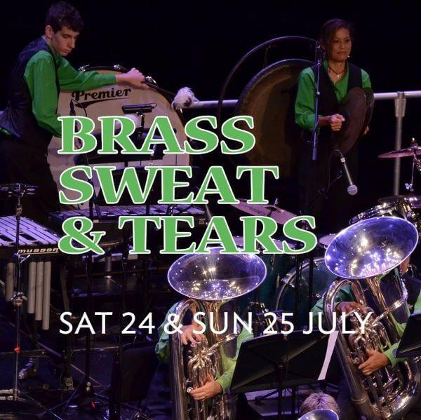 Brass Sweat and Tears 2021