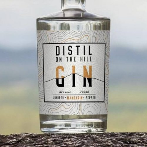 Distil on the Hill Launch