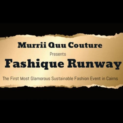 Fashique Runway 2021