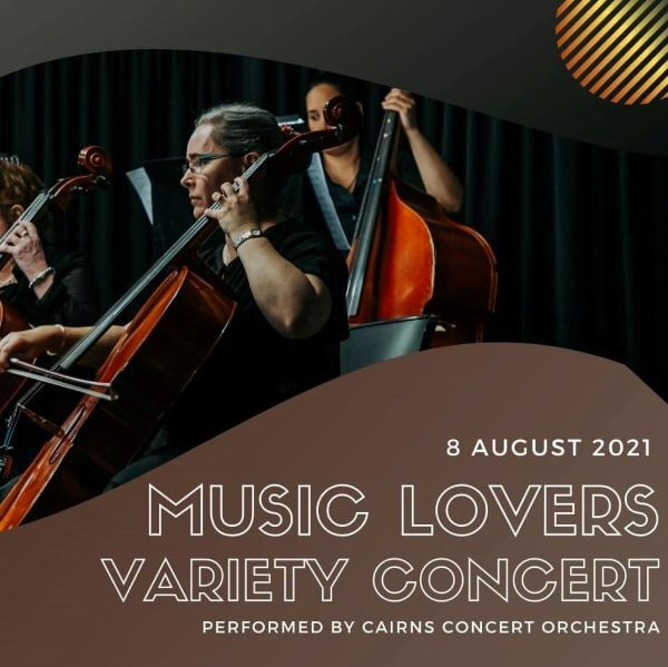 Music Lovers Variety Concert
