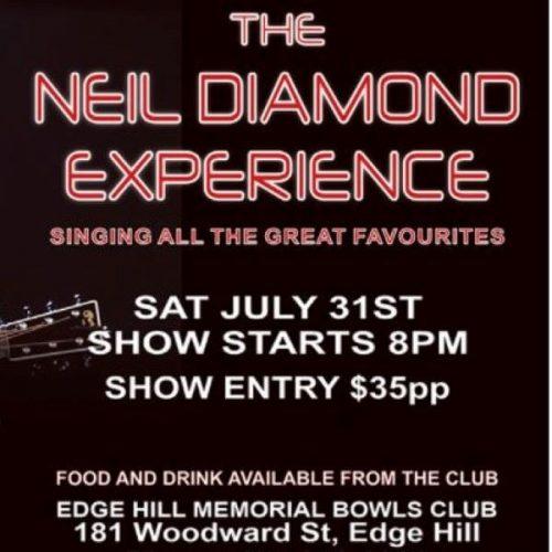 Neil Diamond Experience
