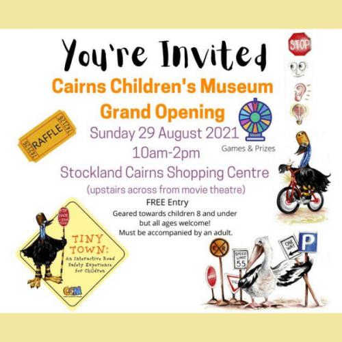 Cairns Children's Museum