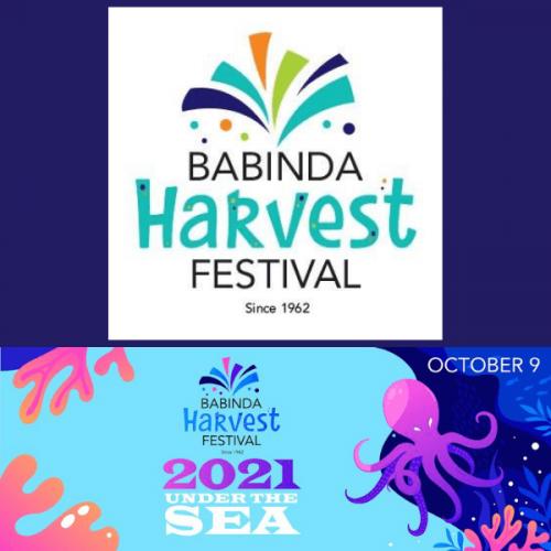 Babinda Harvest Festival 2021