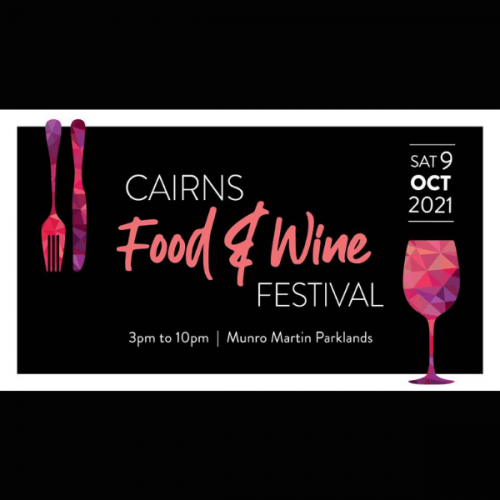 Cairns Food & Wine Festival