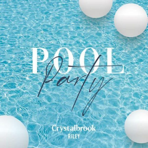 Crystalbrook Riley Pool Party