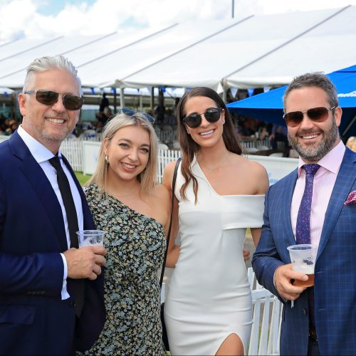 Cox Plate Day 2021