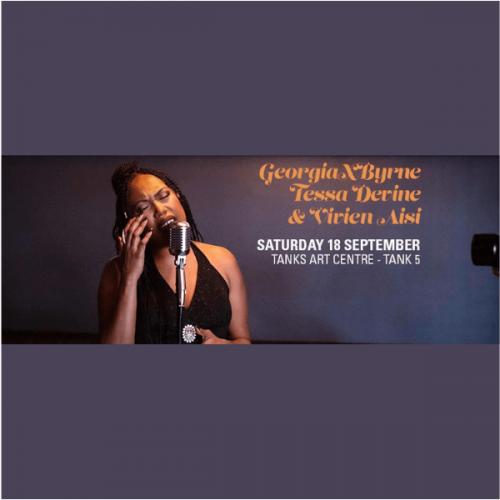 GeorgiaXByrne