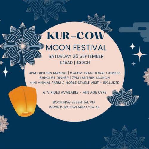 KUR-Cow Moon Festival