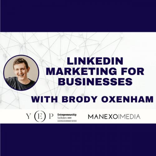 Linkedin Marketing for Businesses