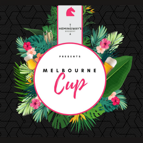 Melbourne Cup 2021 - Hemingway's Brewery Cairns Wharf