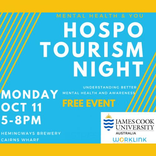 Hospo Tourism Night