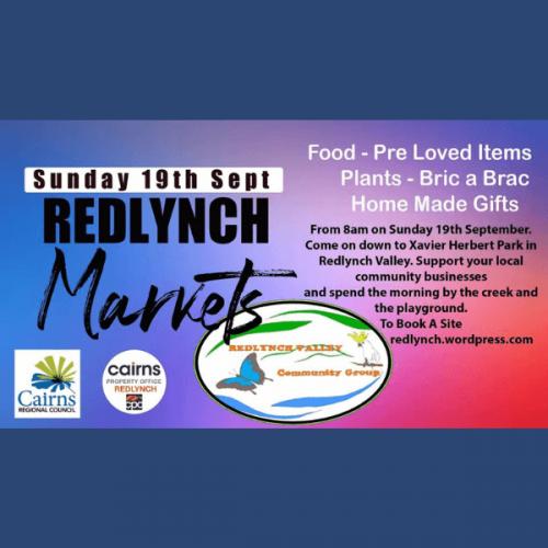 Redlynch Community Markets