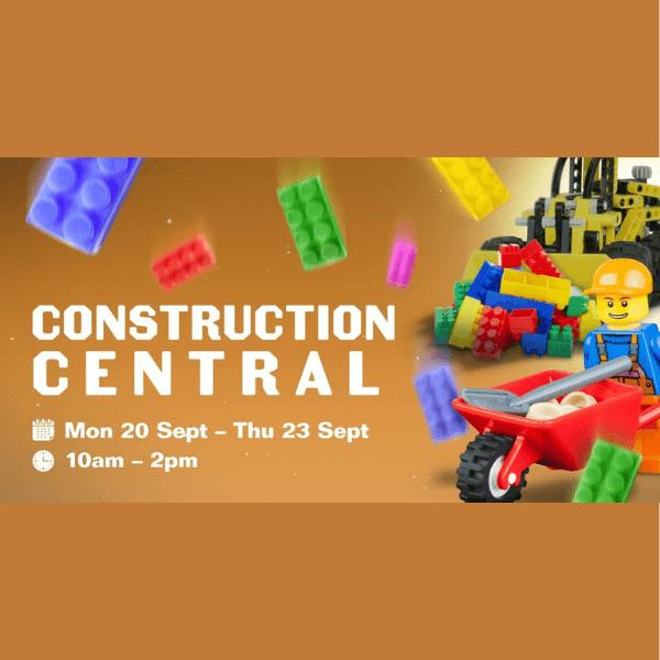 DFO - Construction Central