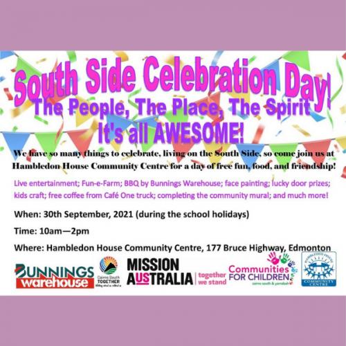 South Side Celebration Day