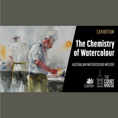 The Australian Watercolour Muster 2021