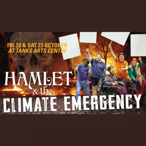 Hamlet and the Climate Emergency